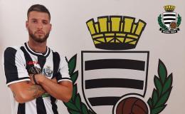 Sora, confermato il centrocampista Patrizio De Fato