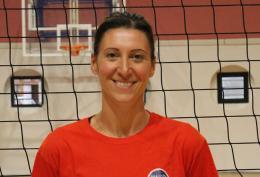 B1 - Seconda conferma per la United Pomezia: resta Viviana Corvese