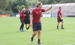 Roma, Alberto De Rossi rinnova e guiderà i giallorossi per la 19ª stagione