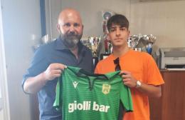 Pro Calcio Tor Sapienza, altra new entry: arriva De Propris