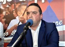 Valmontone, il presidente Bucci regala ai tifosi la Promozione