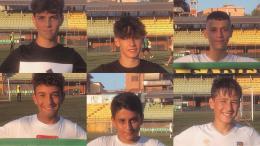Pro Calcio Tor Sapienza, quanti rinforzi per l'Under 14