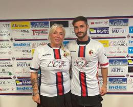 """Ladispoli, Sabrina Fioravanti: """"Arriveranno altri cinque giocatori importanti"""""""