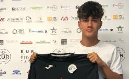 Campus Eur: arriva Claudio Bendinelli per l'Under 17
