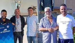 Anzio: affiliazione con l'Atalanta e Risoldi nuovo tecnico dell'Under 19