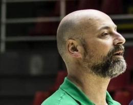 """C Gold - Palestrina riparte da coach Bernassola """"C'è tanta voglia di scendere in campo"""""""