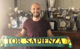 Corvino torna alla Pro Calcio Tor Sapienza: sarà il preparatore dell'Eccellenza