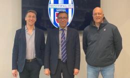 """Paolo Cioeta: """"Il focus è portare in prima squadra ragazzi cresciuti qui"""""""