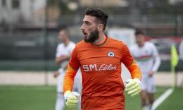 Vis Artena, Lorenzo Manni in rossoverde a titolo definitivo