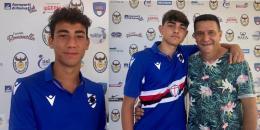 Mundial senza freni, ecco altri due nuovi arrivi per l'U18