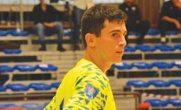 Una promessa al Ciampino Aniene: ecco Gianluca Ferretti