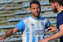 Ecco l'ufficialità: Francesco Montella nuovo giocatore della Lupa Frascati