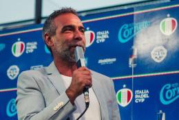 Roma Padel Cup che successo la sesta edizione! L'orgoglio di Di Curzio