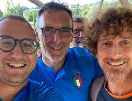 Diario da Coverciano: le emozioni di Miccio, Campolo, Centioni e Del Monte
