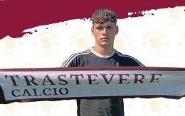 Trastevere: dalla Lazio arriva Simone Chimenti, ex Tor Tre Teste