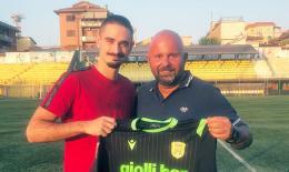 Colpo Pro Calcio Tor Sapienza: per la porta c'è Tommaso Maddalena