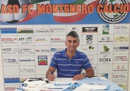 """Montenero, Matozzo si presenta: """"Non sono venuto qui per passare il tempo..."""""""