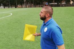 """Academy SVS Roma, Dinatale: """"Inizia una nuova avventura per la nostra società"""""""