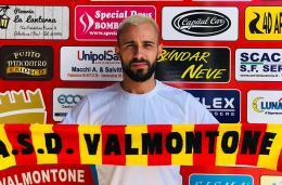 Roberto Romagnoli torna a casa: è un giocatore del Città di Valmontone