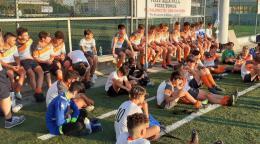 Cesano, en plein Regionali: definito lo staff degli allenatori