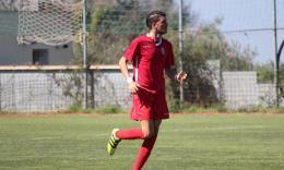 Colpo dello Sporting Montesacro: arriva il difensore Davide Mattia