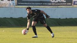 Real Monterotondo Scalo: dalla Flaminia arriva Alessandro Grussu