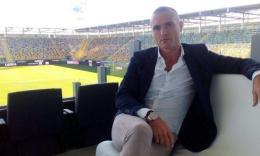 """Emiliano Leva: """"Ripartiamo con ambizione, abbiamo obiettivi importanti"""""""
