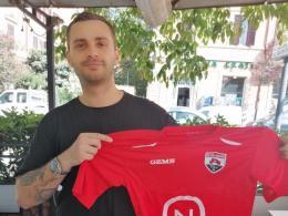 Futbol Montesacro, new entry da applausi: ecco Gianmarco Fiorentini