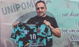 L'Unipomezia sceglie Fabio Mariotti per allenare la squadra 2008