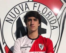 Il Team Nuova Florida riabbraccia Sebastiano Svidercoschi