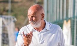 """Piero Gonini: """"Obiettivi? Cedere giocatori alle prof e farli crescere"""""""
