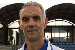 Il calcio laziale piange Alessandro Cordelli: ciao bomber