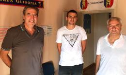 Guidonia, rinforzo per la difesa: c'è l'ex Bellegra Gianmarco Fenili