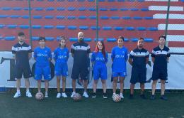 Montespaccato Savoia, nasce la squadra di calcio femminile