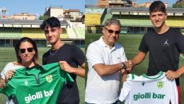 Pro Calcio Tor Sapienza, due volti nuovi: ecco Pietrini e Scalzotto