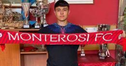 Monterosi Tuscia: dopo Ferrari ecco Mostacci, arriva dall'Atletico 2000