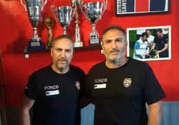 Roccapriora RDP: i fratelli Guazzoli confermati come guida tecnica