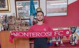 Monterosi, per la fascia c'è l'ex Lodigiani Leonardo Ferrari