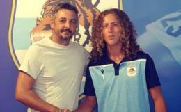 Terracina, torna il giovane Sergio Testa: il classe 2003 rinforza il pacchetto Under