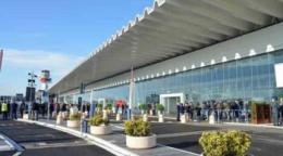 Aeroporto di Fiumicino, riapre il Terminal 1, chiuso da marzo 2020