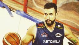 A2 - Eurobasket, chiuso il roster per la prossima stagione col ritorno di Tomasello