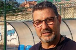 Fabio Palmucci torna all'antico: a Tor Sapienza con la sua categoria preferita