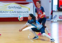 United Volley Pomezia, il libero sarà sempre Silvia Lanzi