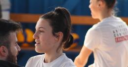 B2 - Ostia Volley, c'è la conferma di Aurora Trima