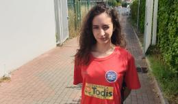 B1 - New entry in casa United Pomezia: arriva Caterina Zannoni