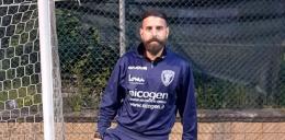 Giovanni Salerno ed il Matrix Futsal ancora insieme