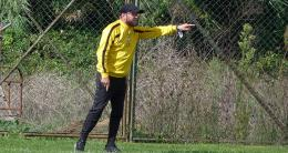 """Atletico Torrenova, Coscia: """"L'obiettivo? Il salto di categoria"""""""