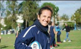 Union Frascati, il neo coach della prima squadra è Leila Pennetta