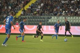 Parte bene la Lazio di Sarri: Empoli battuto 1-3 in rimonta