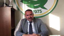 """Pescatori Ostia, Pablo De Luca nuovo presidente """"Spero di portare dei risultati"""""""